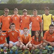 LUIS MEJÍAS Fútbol 7 La Puerta de Segura (Jaén)