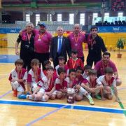 Histórico nacional de la Selección con Iván