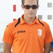 Víctor Beas 2012/2013