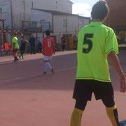 VFS vs Lezuza-Tiriez 6-3