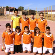 Villapalacios FS 2011/2012