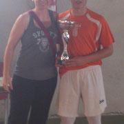 Campeones Copa Provincial Cadete