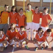 FS naranja Trofeo Stmo. Cristo