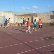 Villapalacios FS - Futsal Bienservida 22-3