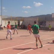 VFS - Ossa de Montiel 16-2