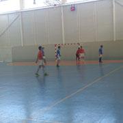 FINAL: EFS Socuéllamos - Villapalacios FS 2-3