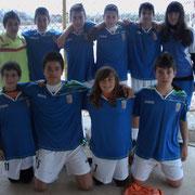 2ª Equipación 2011/2012