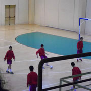 Selección CLM Sub 16 en Ocaña