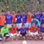 Final ganada a El Bonillo por 13-3