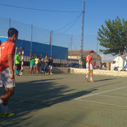 Torneo Sub 17 de Viveros