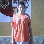 ÁLVARO mejor jugador de la Liga 2011/2012