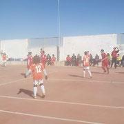 Villapalacios FS - Ayto de El Bonillo 17-3