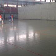 Puertollano: Victoria 3-0 ante el Moral de Calatrava FS, campeón de Castilla la Mancha