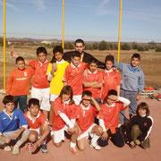 2-0 al FUTSAL GALINDO