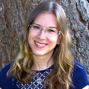 Angela Vog, Handlettering