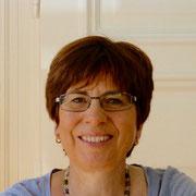 Dr. Hildegard Heitger-Benke, Freie Kunsthistorikerin,  Kunsttreff