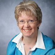 Marita Bagdahn, Autorin und Poesiepädagogin; Kurs: Schreib-Räume-Kreatives Schreiben