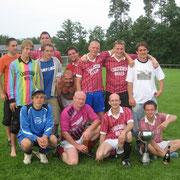 Dorfpokalsieger 2007 Labutsch