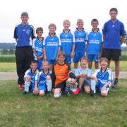 E Jugend 2004
