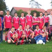 C Jugend 2006