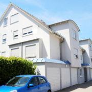 2004 1. Bauabschnitt 16- Familienhaus Mäuerlesstraße in Magstadt , Architekt Dipl. Ing. U. Gehrer