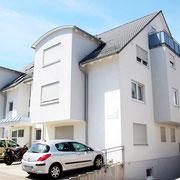 2005 2. Bauabschnitt 9-Familienhaus Mäuerlesstraße in Magstadt , Architekt Dipl. Ing. U. Gehrer