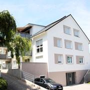 2015 8-Familienhaus Maichingerstraße in Magstadt, Architekt Dipl. Ing. Sandra Rapino