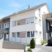 2014 5-Familienhaus Maichingerstraße in Magstadt, Architekt Dipl. Ing. Sandra Rapino
