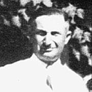 Moritz Stern