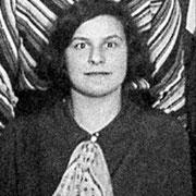 Hanna Stern geb. Braunschweiger