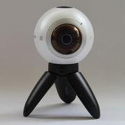 מצלמת 360 של סמסונג
