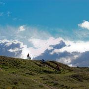 Cerro de Almodóvar (Vicálvaro), una joya verde desconocida por los vicalvareños