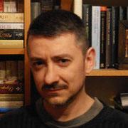 Gonzalo Peña Castellot, autor de 'El sarcófago de Menkaura'