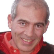 Gerardo Anido, autor del libro 'Vicus Albus'