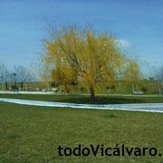 Cuña Verde de Vicálvaro