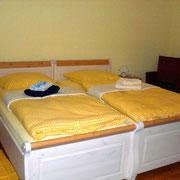 Unsere Zimmer im Landhausstil