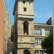 La Tour Jean sans Peur  ; le Paris du Moyen-Age