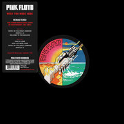 Pink Floyd - Wish You Where Here