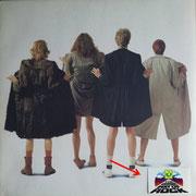 KRAAN - TOURNEE  (GER 1980)