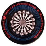 Weltweit die 2. Picture Disc aus dem Genre Rock von Curved Air