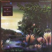 Fleetwood Mac - Tango In The Night - Sticker zum Hinweis auf Single BIG LOVE (GER 1987)