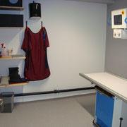 Röntgenzimmer