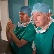"""Udo Schenk, Thomas Rühmann in Folge 644 """"Mit ganzem Herzen"""""""