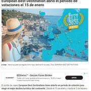 European Best Destinations - Best destinations in Europe - www.europeanbestdestinations.com