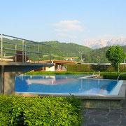 Erler Schwimmbad