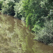 Rivière la Varenne