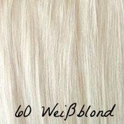 60 Weißblond