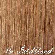 16 Goldblond