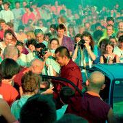 Foto: Valerio Albisetti © / Dordogne 24.07.1990
