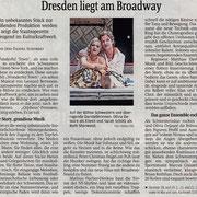 Sächsische Zeitung / 24.12.2016